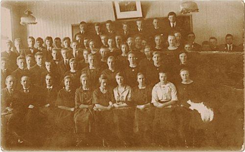Elevane 1922
