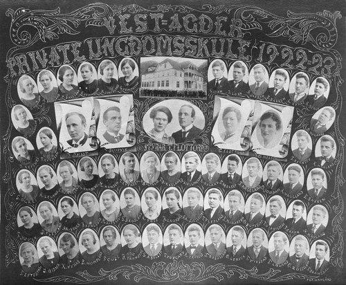 Elevkullet 1923